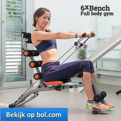 6xbench-trainingsbank