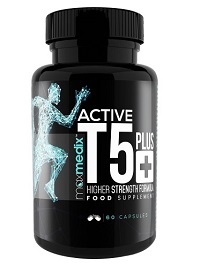 Active T5 plus fatburner